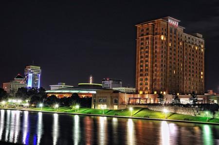 Downtown Wichita | © Lane Pearman/Flickr
