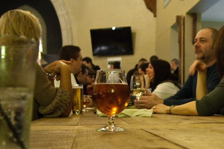 Brewery Vivant Dinner © Steven Depolo/Flickr