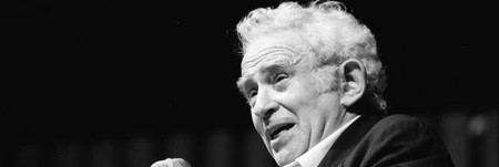 Norman Mailer, Miami Book Fair International, 1988   MDCarchives   WikiCommons