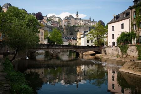 luxembourg © Flavio Ensiki/Flickr