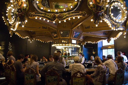Carousel Bar, Hotel Monleon   © Dan Silvers/flickr