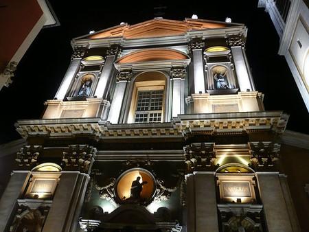 Cathédrale Sainte Réparate in Nice   © RudolfSimon/Wikicommons