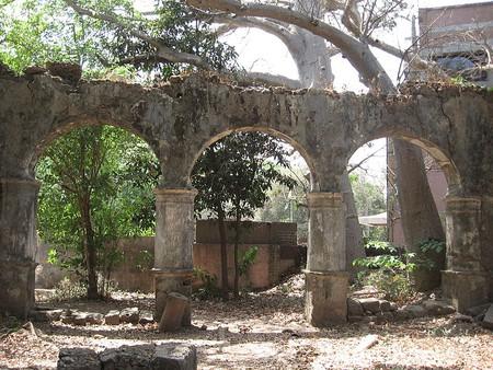 10 Best Churches Around Mumbai 7