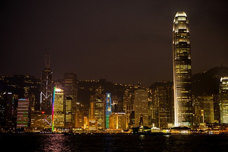 Hong Kong © cliff hellis|Flickr