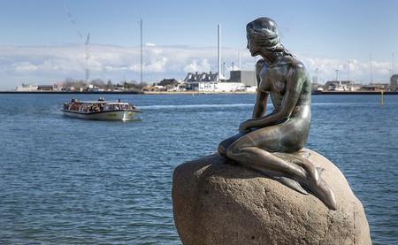 Little Mermaid  © News Oresund/ Flickr