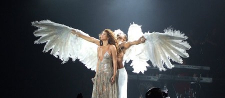 Beyonce | © Concert/WikiCommons