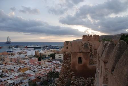 Almería | © horrapics/Flickrs