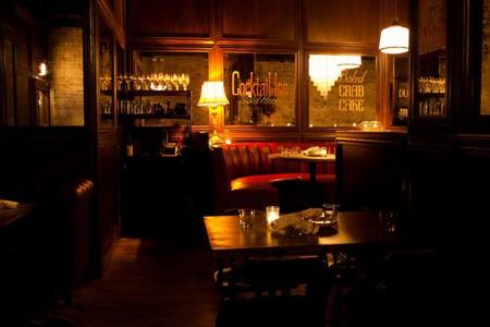 Bavette's interior | © Kari Skaflen/Courtesy of Bavette's Bar & Boeuf