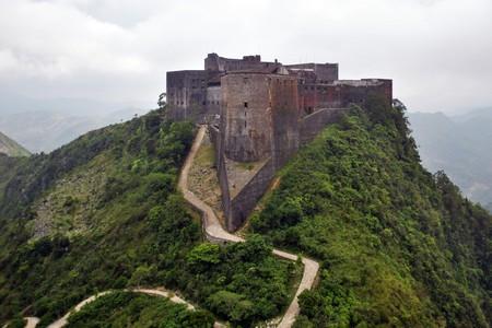 The Citadelle|© Rémi Kaupp/WikiCommons