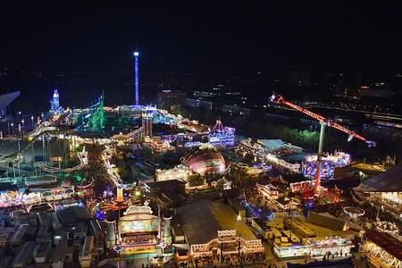 Freimarkt Bremen, Oktoberfest   ©David/WikiCommons