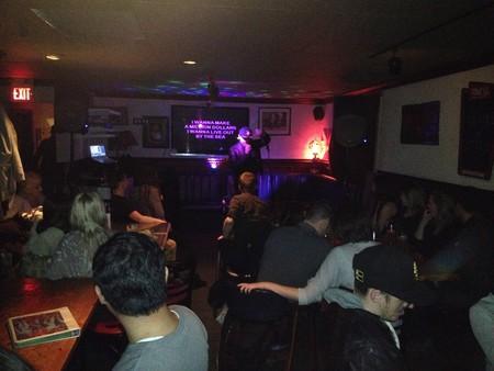 Karaoke Night | Courtesy of The Monarch Tavern