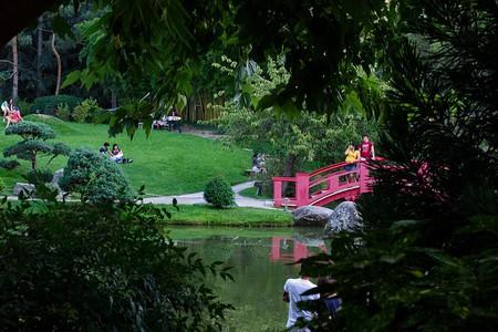 Jardin Japonais   ©Sébastien Gay/Flickr