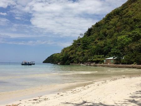 Paradis Cove|©Andrew Wiseman/WikiCommons