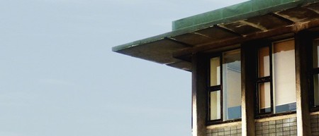 Sedad H. Eldem//SKK building Zeyrek Istanbul