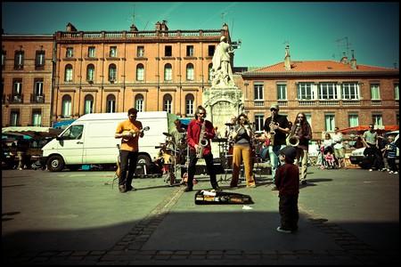 St Aubin, Toulouse | © Grégory Tonon/Flickr