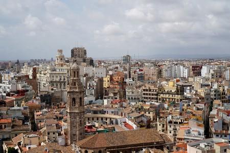 Valencia, Spain | © worldaroundtrip/Flickr