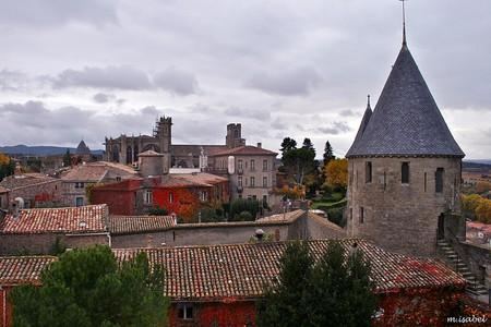 View from Carcassone | © llunatica81/Flickr