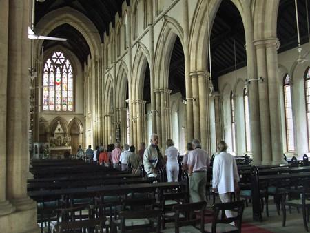 10 Best Churches Around Mumbai 3