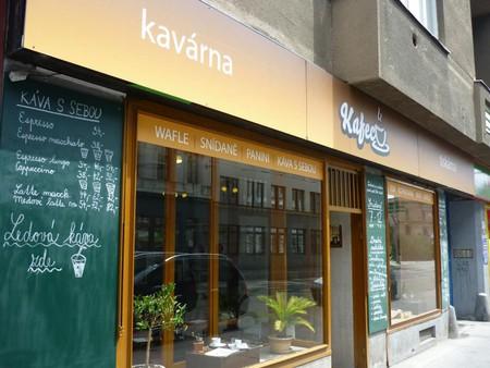 Kafec Brno