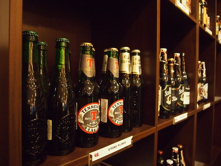 Enjoy a beer or two in Vilnius' Old Town