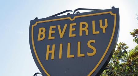 Beverly Hills © Ryan Quick / Flickr