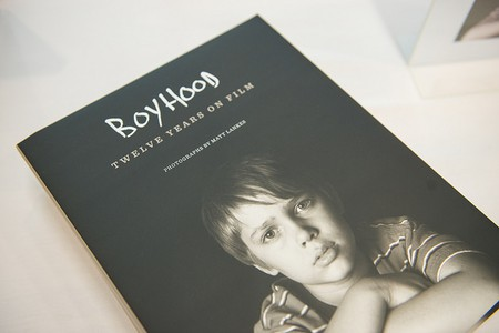 Boyhood   © LBJ Foundation/Flickr