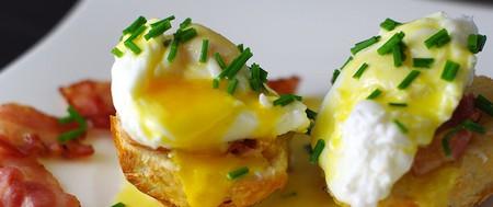 Eggs Benedict   © Isabelle Hurbain-Palatin/Flickr