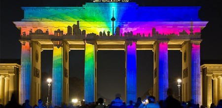 Brandenburg Gate | © Pedelecs/WikiCommons