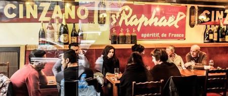 Bar des amis ©  Ioanna Sakellaraki