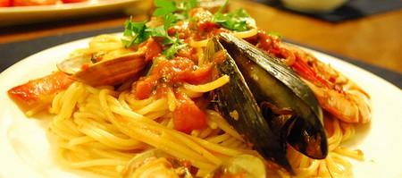 Italian pasta   © Miyo Sekimoto/Flickr
