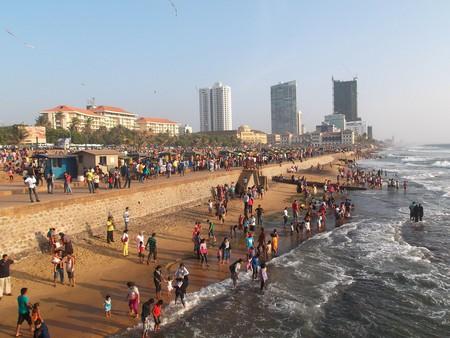 Colombo/ ©PixabayPixabay