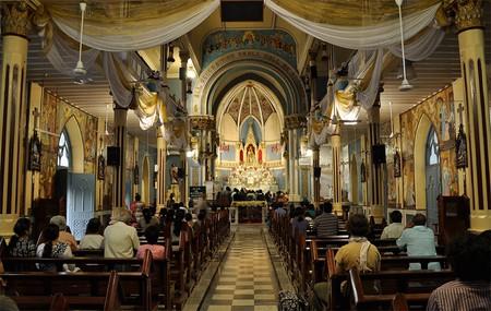 10 Best Churches Around Mumbai 1
