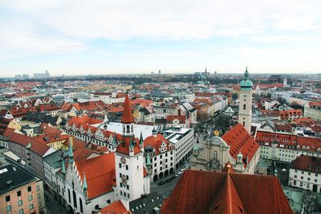 Munich © Sophie Knight