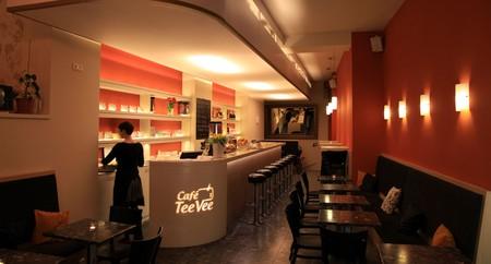 TeeVee Café