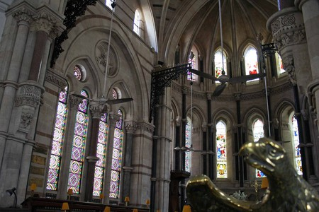 10 Best Churches Around Mumbai 4