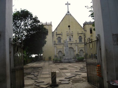 10 Best Churches Around Mumbai 2