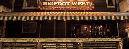 Bigfoot West
