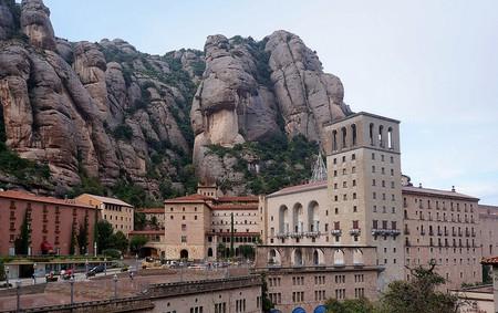 Monastir de Montserrat | © worldaroundtrip / Flickr