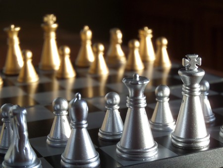 Chess  |  © iluvgadgets/Flickr