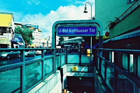 Kottbusser Tor, Berlin   © petzoj /flickr