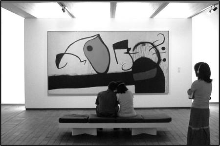 Fundació Joan Miró | © Paul Stevenson/Flickr
