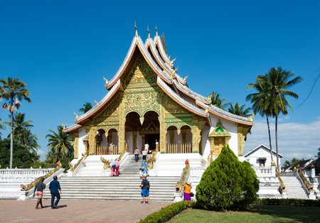 Luang-Prabang   © Xiquinho Silva/ Flickr