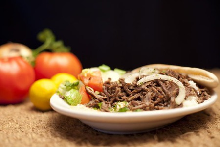 Shawarma | © Vera Yu and David Li/Flickr