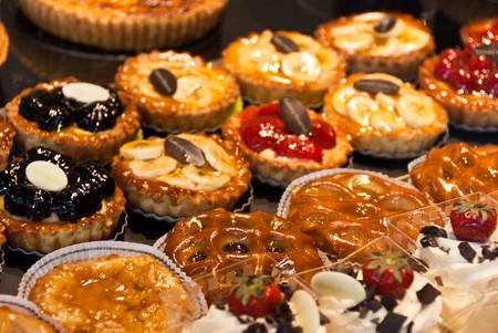 Belgian pastries|© David Blaikie/Flickr