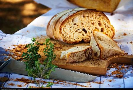 Fresh Bread   © Moyan Brenn/Flickr