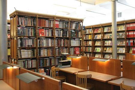 Belgisches Comiczentrum(Belgian Comic Book Center)|© Michel wal/Wiki Commons