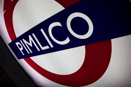 Pimlico | © Paul Hudson / Flickr