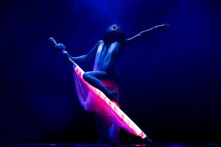Ferkel Johnson by Verena Gremmer, http://burlesquefotografie.de