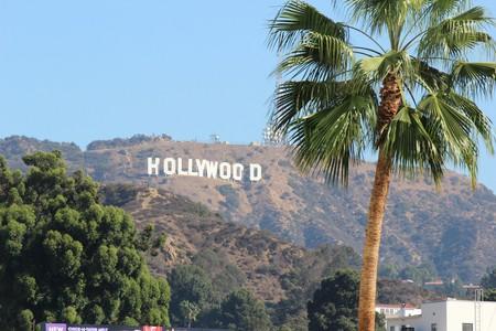 Hollywood Hills | © Shinya Suzuki/Flickr