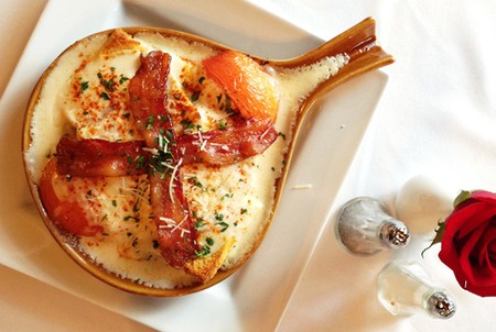Hot Brown ©Jessica Dillree, Flickr